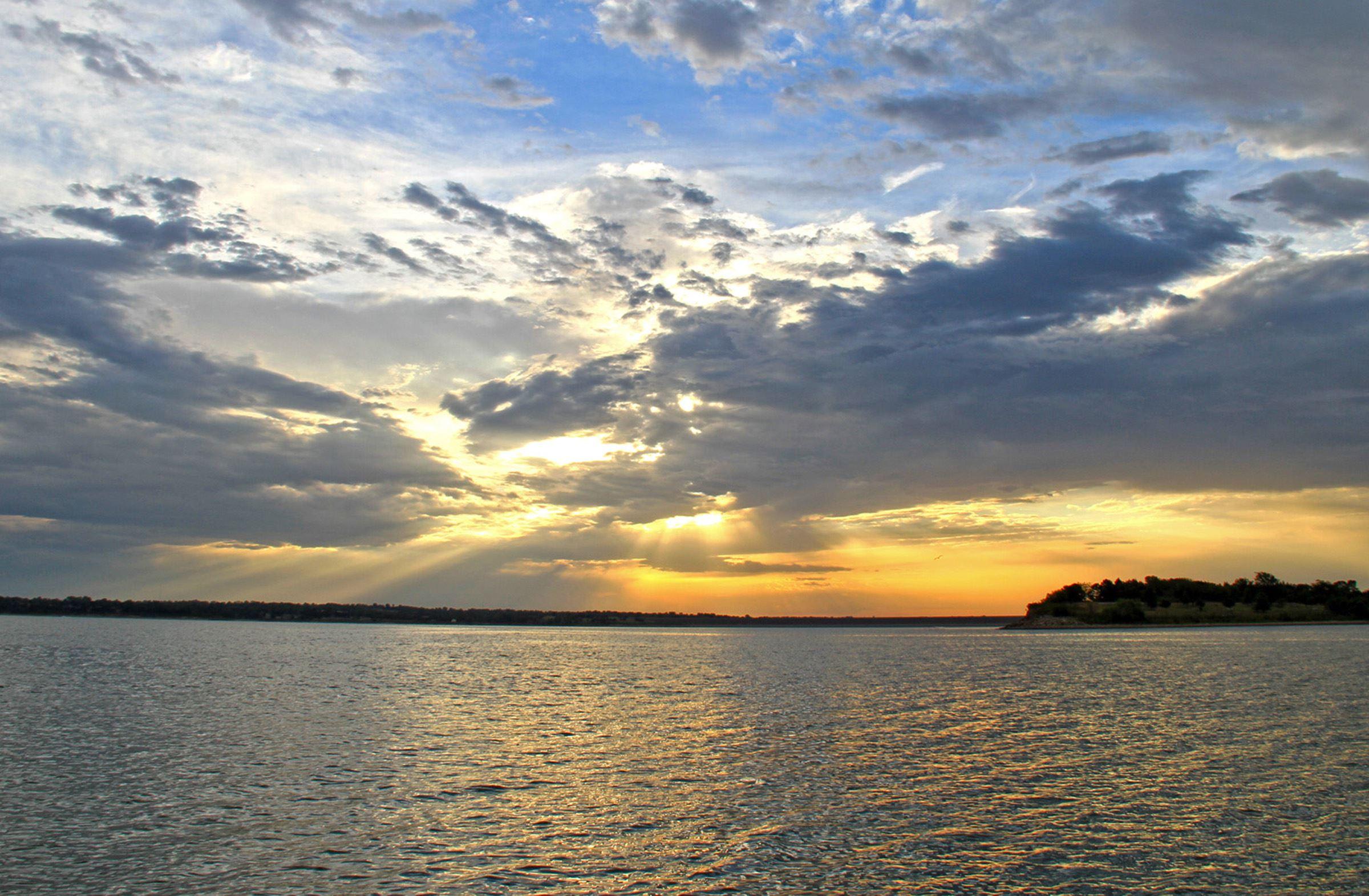 Milford Lake Kansas Map.Milford Lake Geary County Cvb Official Website
