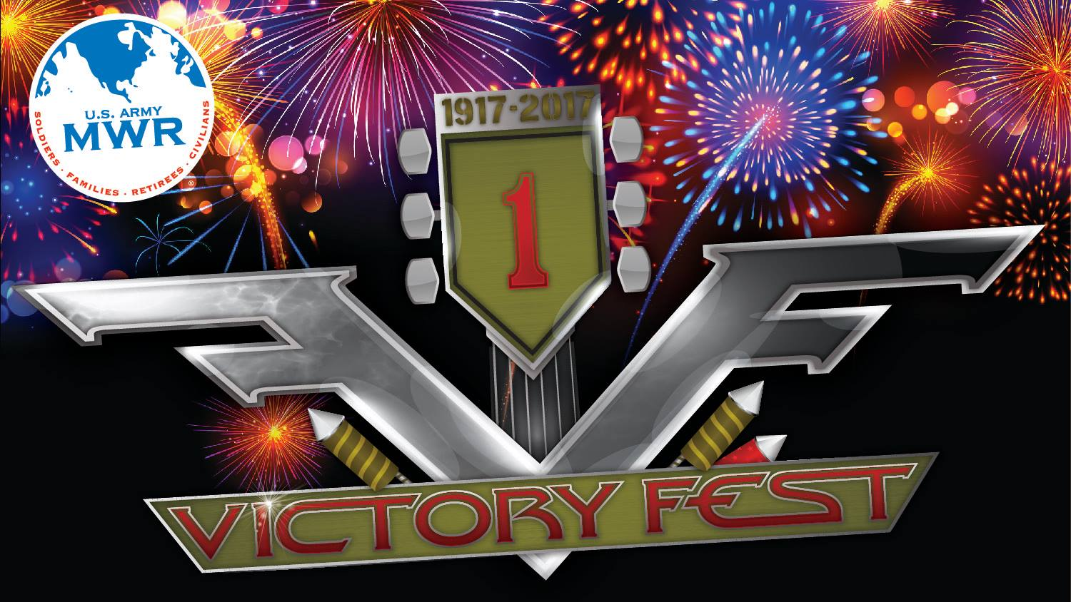 victory fest logo