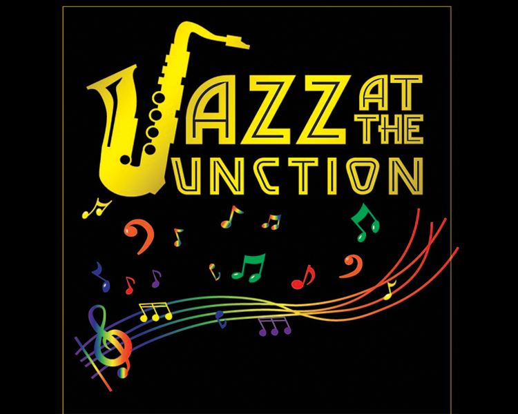 Jazz at the Junction Logo