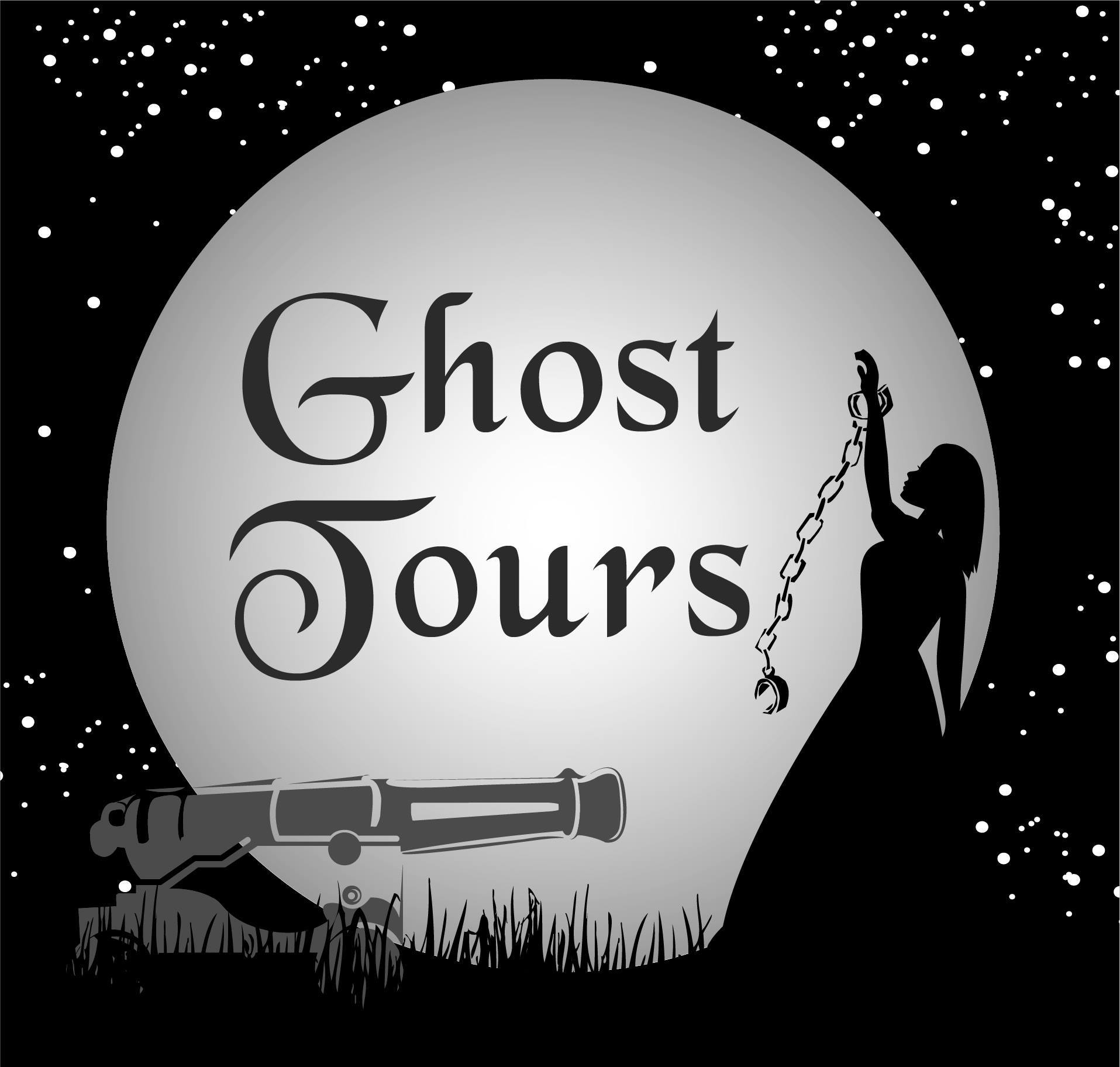 FR Ghost Tours logo