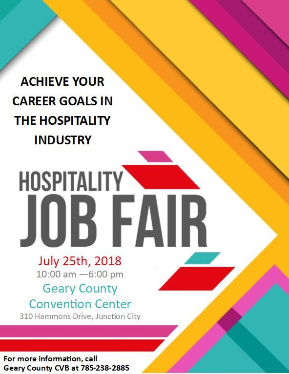 Summerjobfair2018