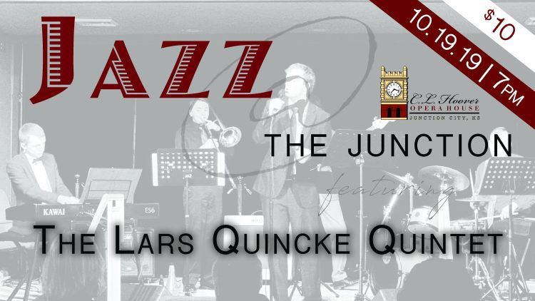 Jazz at the Junction