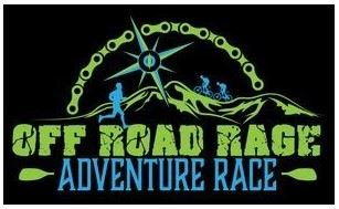 Off Road Rage Adventure Racing logo