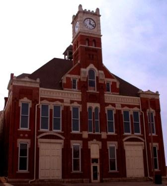 Junction City Opera House